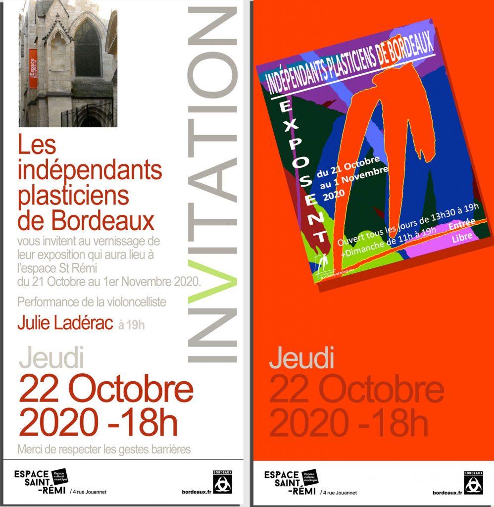 Espace Saint Rémi 2020 Bordeaux